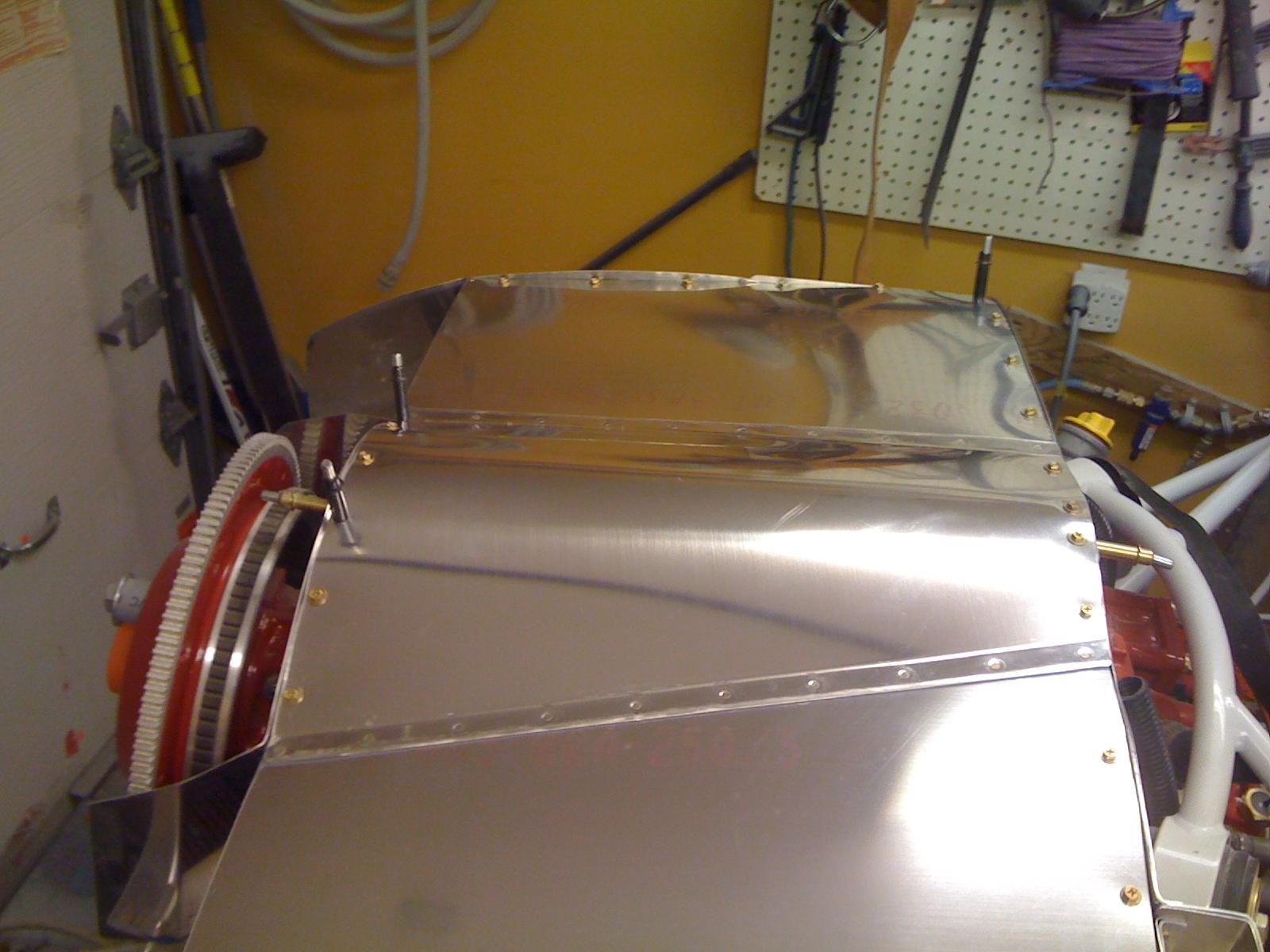 prises dair Sh-ark Gill /évents dadmission dair sur le c/ôt/é du capot externe de la voiture d/écorations lat/érales /évents de simulation Trous de ventilation